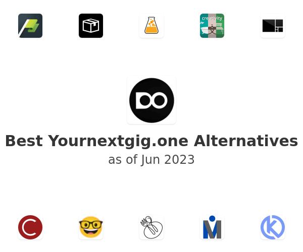 Best Yournextgig Alternatives