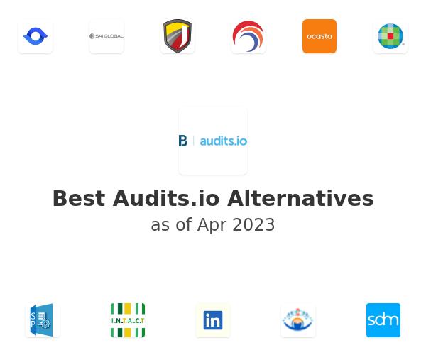Best Audits.io Alternatives