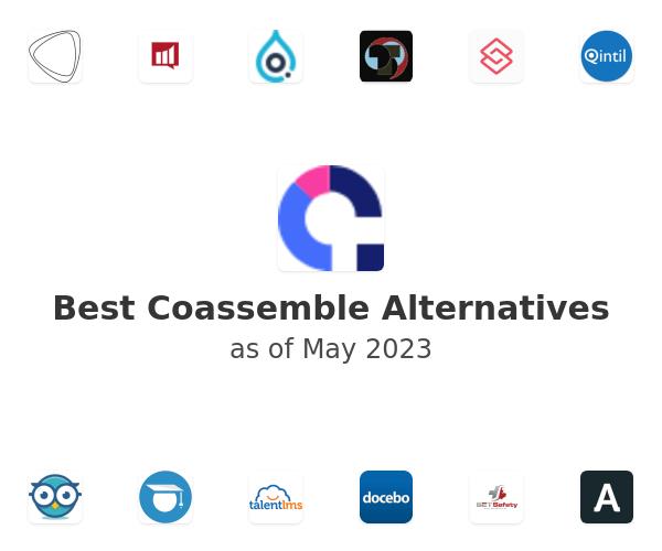 Best Coassemble Alternatives