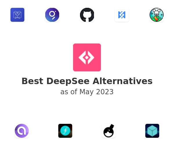 Best DeepSee Alternatives