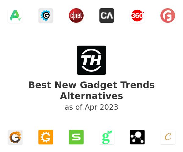 Best New Gadget Trends Alternatives