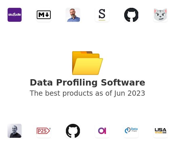 Data Profiling Software