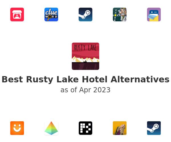 Best Rusty Lake Hotel Alternatives
