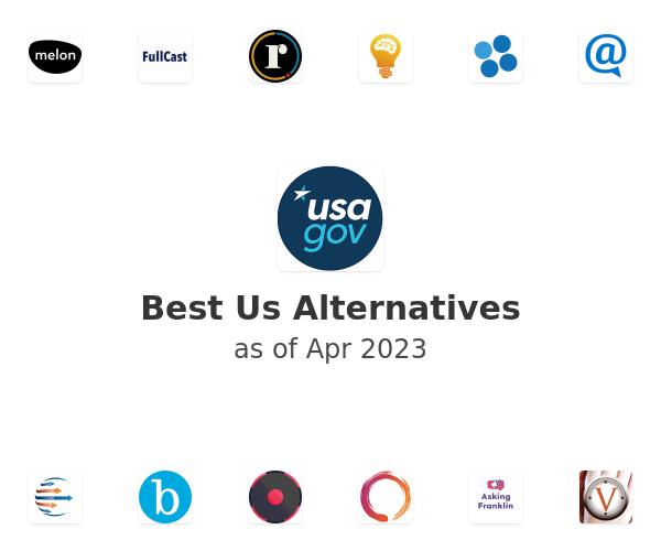 Best Us Alternatives