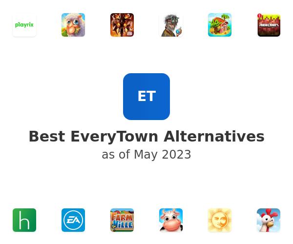 Best EveryTown Alternatives