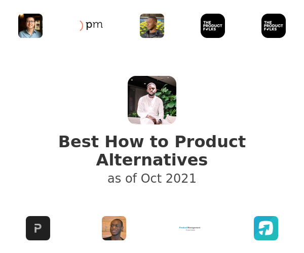 Best How to Product Alternatives