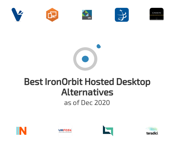 Best IronOrbit Hosted Desktop Alternatives