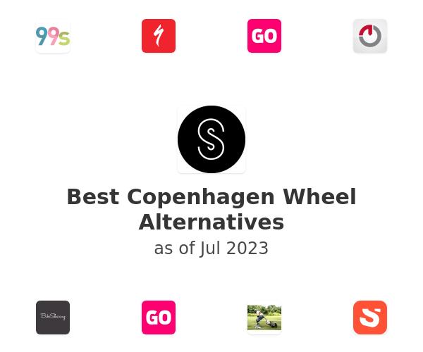 Best Copenhagen Wheel Alternatives