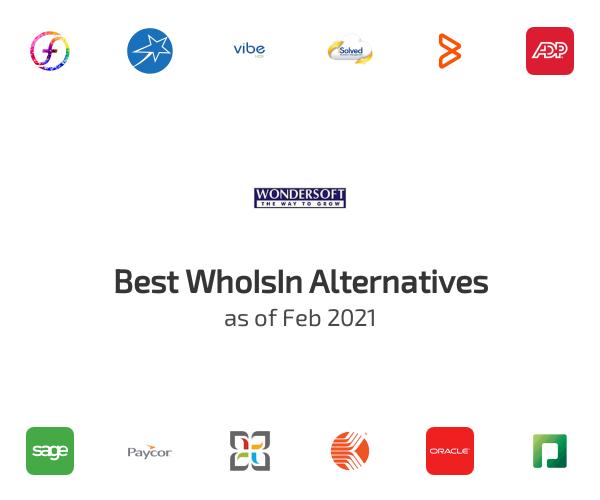 Best WhoIsIn Alternatives