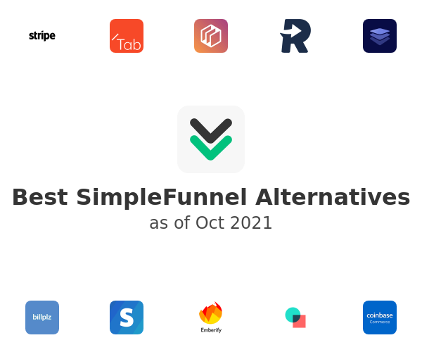 Best SimpleFunnel Alternatives