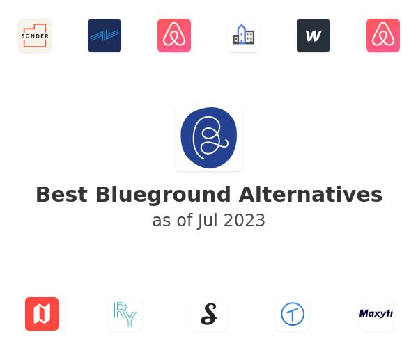 Best Blueground Alternatives