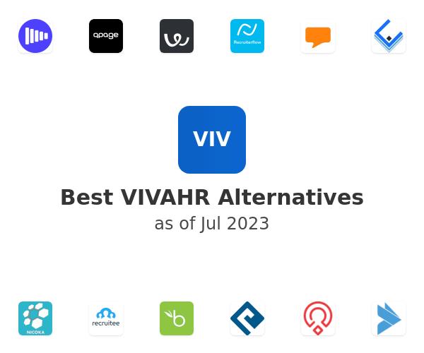 Best VIVAHR Alternatives