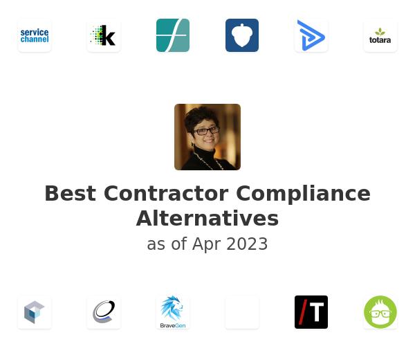 Best Contractor Compliance Alternatives