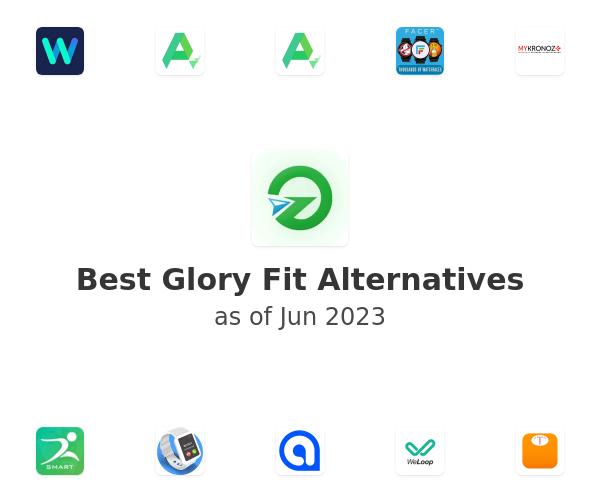 Best Glory Fit Alternatives