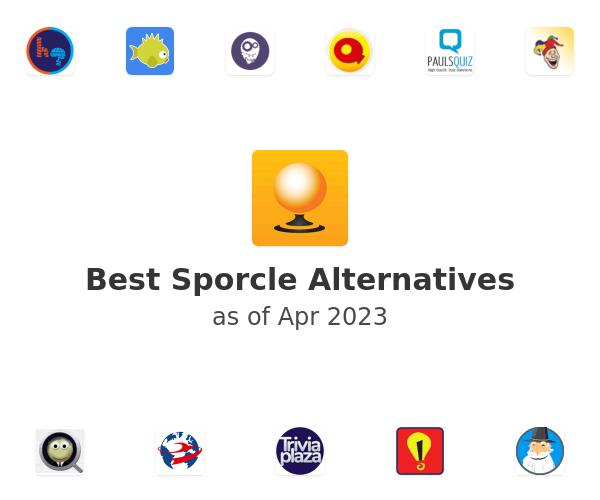 Best Sporcle Alternatives