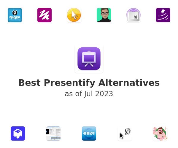 Best Presentify Alternatives
