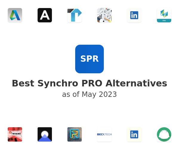 Best Synchro PRO Alternatives