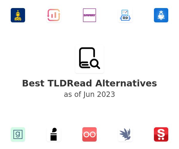 Best TLDRead Alternatives