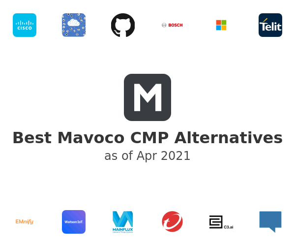 Best Mavoco CMP Alternatives