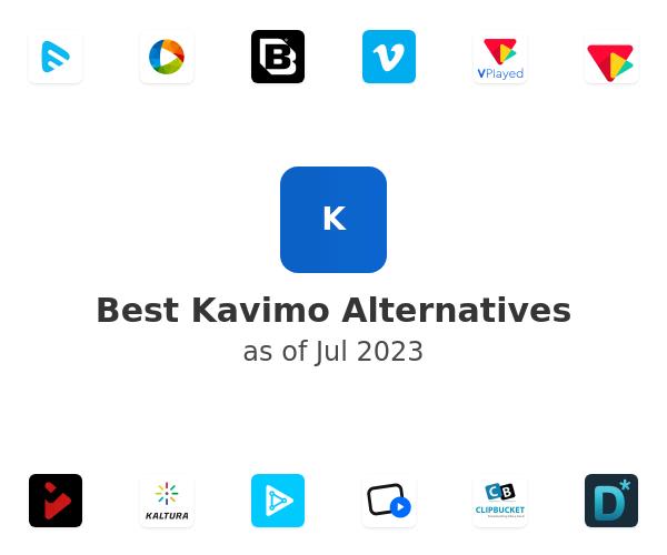 Best Kavimo Alternatives