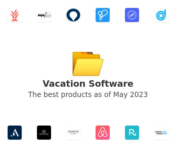 Vacation Software