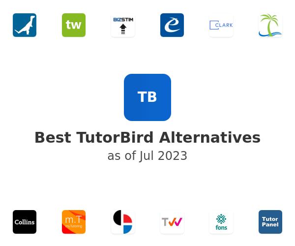 Best TutorBird Alternatives
