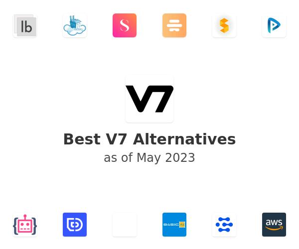 Best V7 Darwin Alternatives
