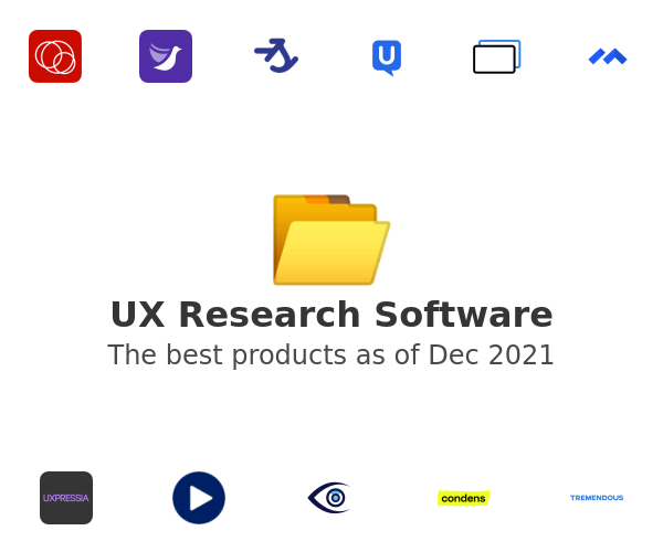 UX Research Software