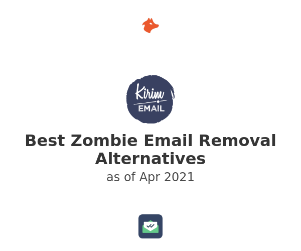 Best Zombie Email Removal Alternatives