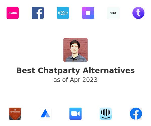 Best Chatparty Alternatives