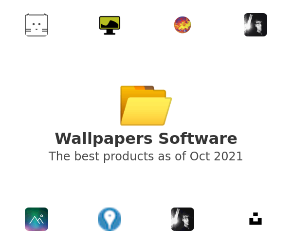 Wallpapers Software