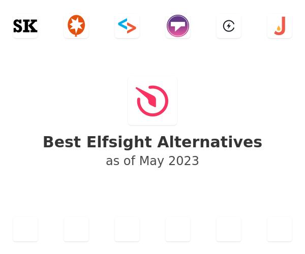 Best Elfsight Alternatives