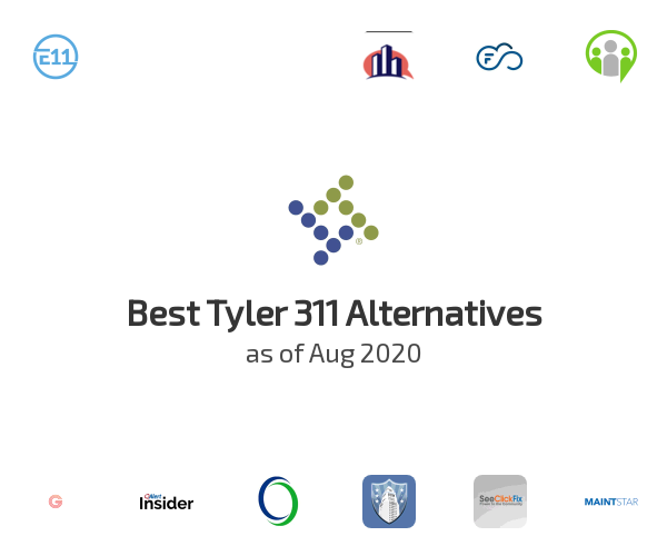 Best Tyler 311 Alternatives