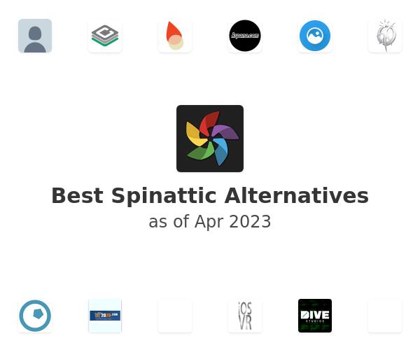 Best Spinattic Alternatives