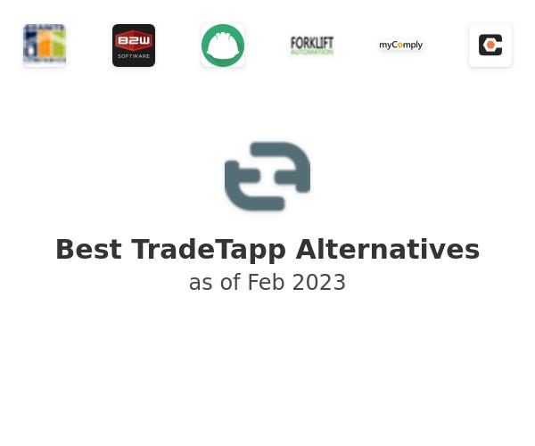 Best TradeTapp Alternatives