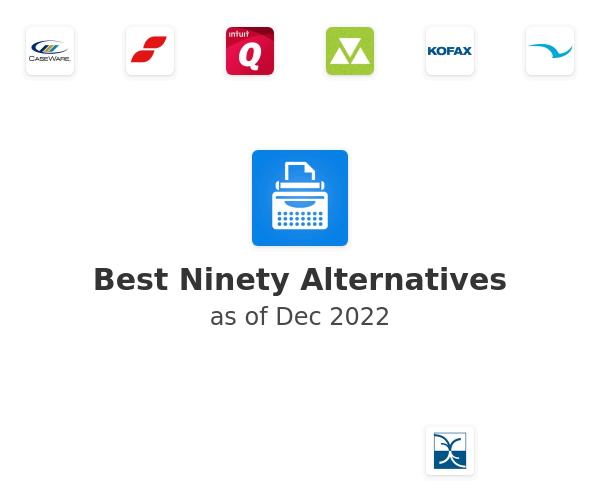 Best Ninety Alternatives