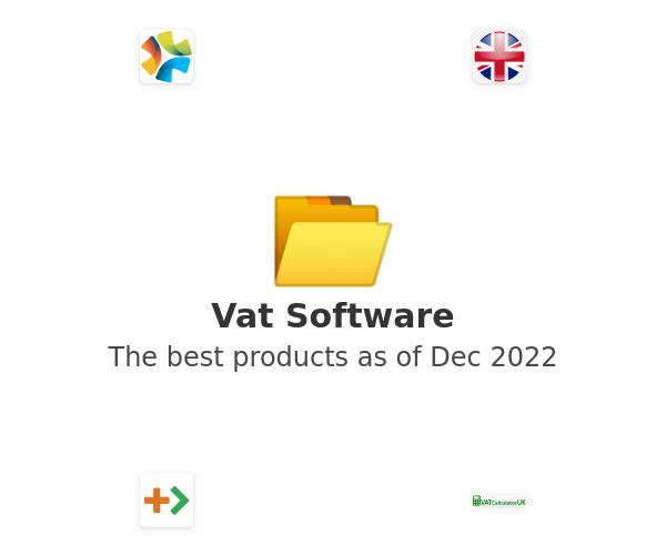 Vat Software
