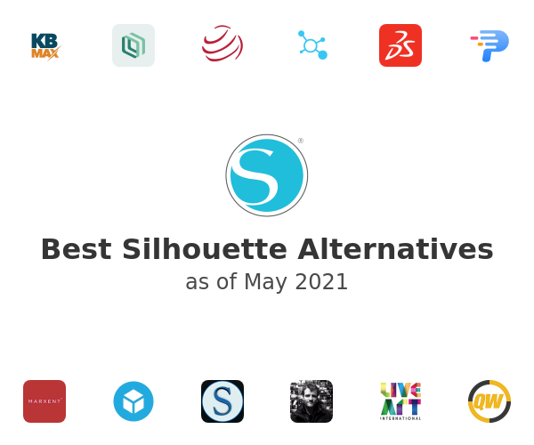 Best Silhouette Alternatives