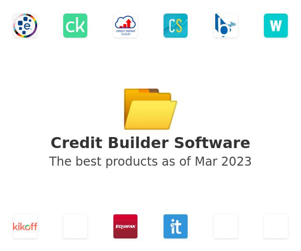 Credit Builder Software