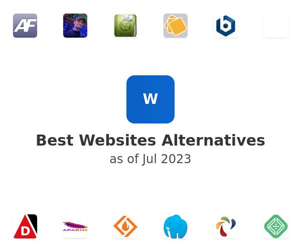 Best Websites Alternatives