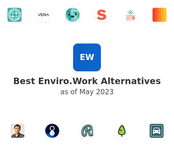 Best Enviro.Work Alternatives