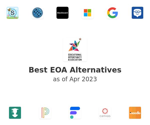 Best EOA Alternatives