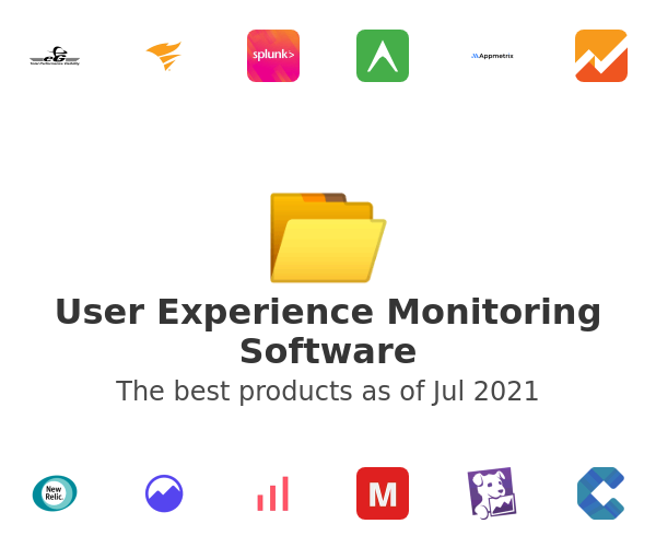User Experience Monitoring Software