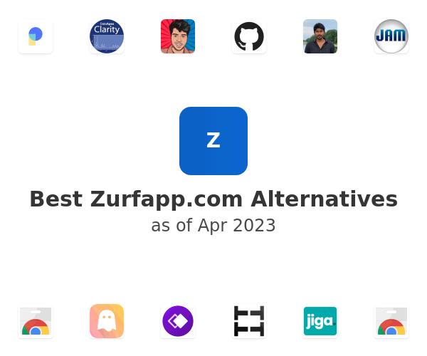 Best Zurf Alternatives