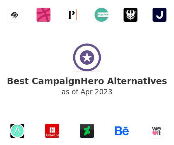 Best CampaignHero Alternatives
