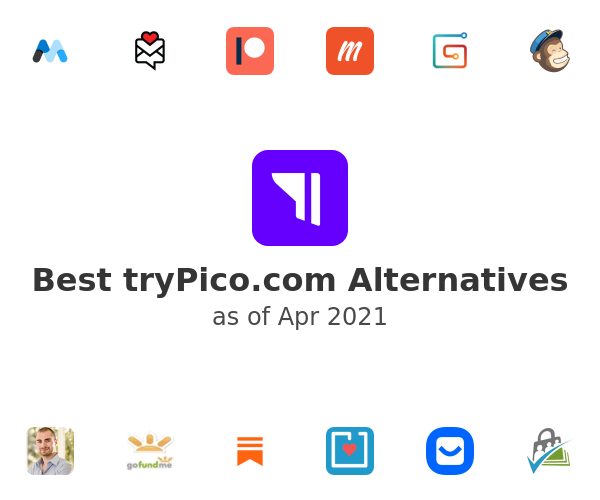 Best tryPico.com Alternatives