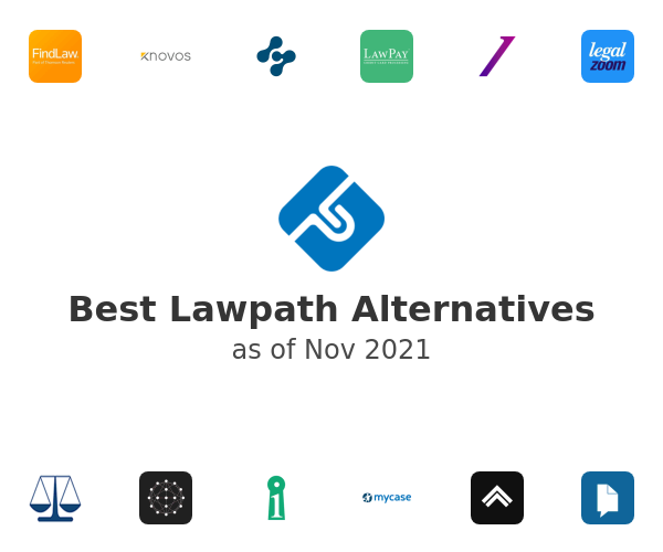 Best Lawpath Alternatives