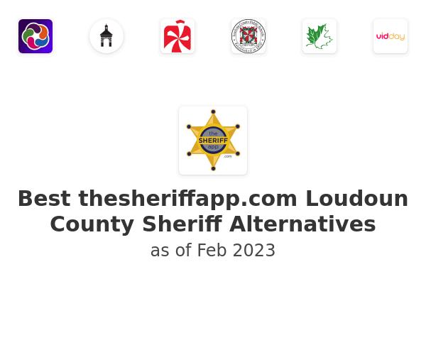 Best Loudoun County Sheriff Alternatives
