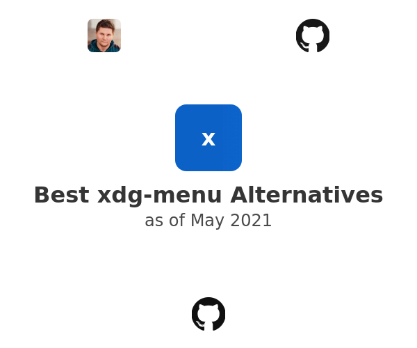 Best xdg-menu Alternatives
