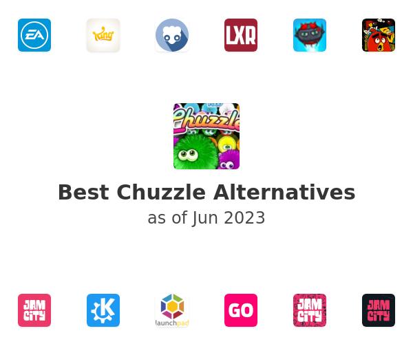 Best Chuzzle Alternatives